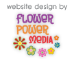 Website Design by FlowerPowerMedia.co.uk